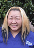 Julie Saechao New Patient Coordinator