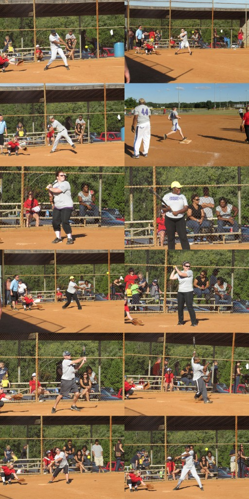 Piedmont Orthopaedic Prayers for Eric John Softball Tournament