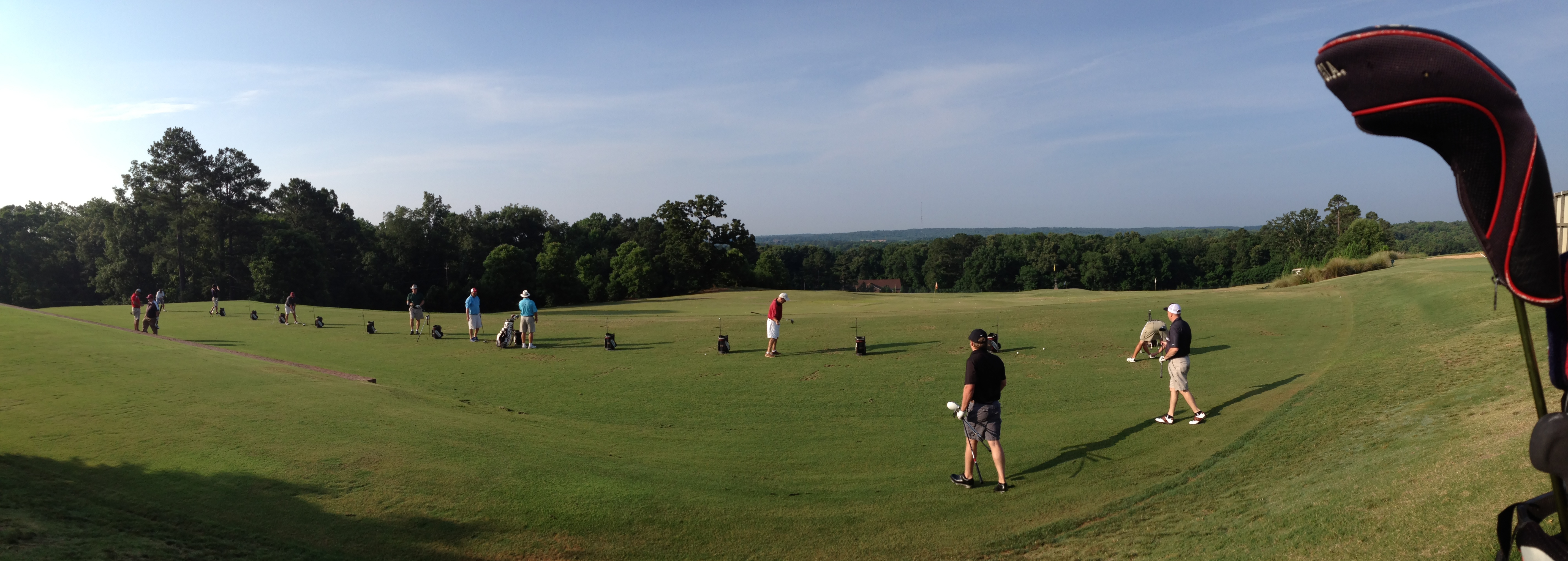 10th Annual Coach's Golf Tournament at Piedmont