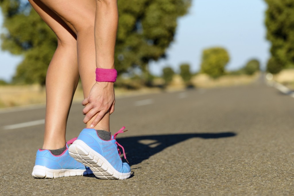 Treating Foot Pain in Runners - Piedmont Orthopaedic Complex